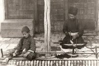 Тailoring, 19th century