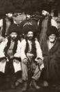 Группа татар Кубинского уезда