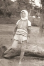 Talysh girl, Pilar Village, Astara District, 1920s
