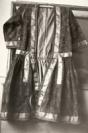 Azeri cloak, Nakchivan, 1970s