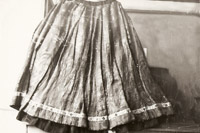 Skirt, Nakhchivan, 1970s