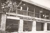 Масаллинский район, село Сыгдаш, 1967 г.