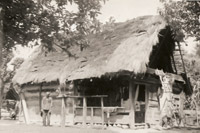 Qabaxcol Village, Balaken District, 1968