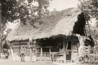 Qabaxcol Village, Balaken District, 1968