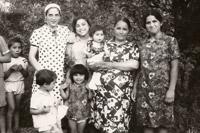 İsmayıllı rayonu, Baskal kəndi, 1974