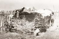 Qazax rayonu, Qaimaqlı kəndi, Paltar qurutmağa üçün yer, 1973