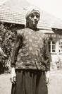 Avar woman, 1960s