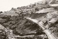 Chayrud Village, Lerik District, 1971