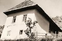 Chayrud Village, Lerik District, 1963