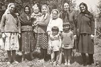 Yasab Village, Qusar District, 1970s