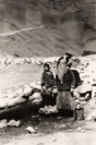 Bride, Xinalyq, 1957