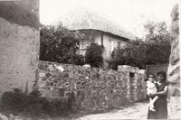 Jewish Quarter, Vartashen, 1990s