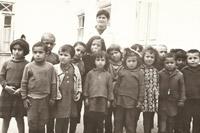 Amsar Village, Quba District, 1970