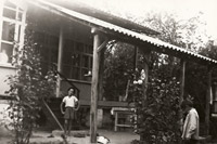 Nic Village, Vartashen, 1990