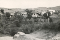 Chayrud Village, Lerik District, 1959