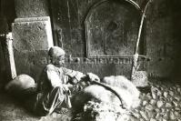 Елизаветполь, избиватель шерсти азиатским способом