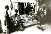Trade, 1800s